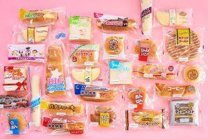 たけやパン なんも大学