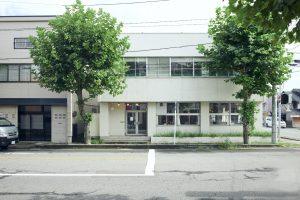 tomosucafe あくび建築設計